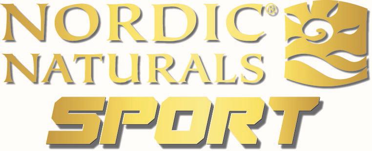 NORDIC NATURALS SPORT