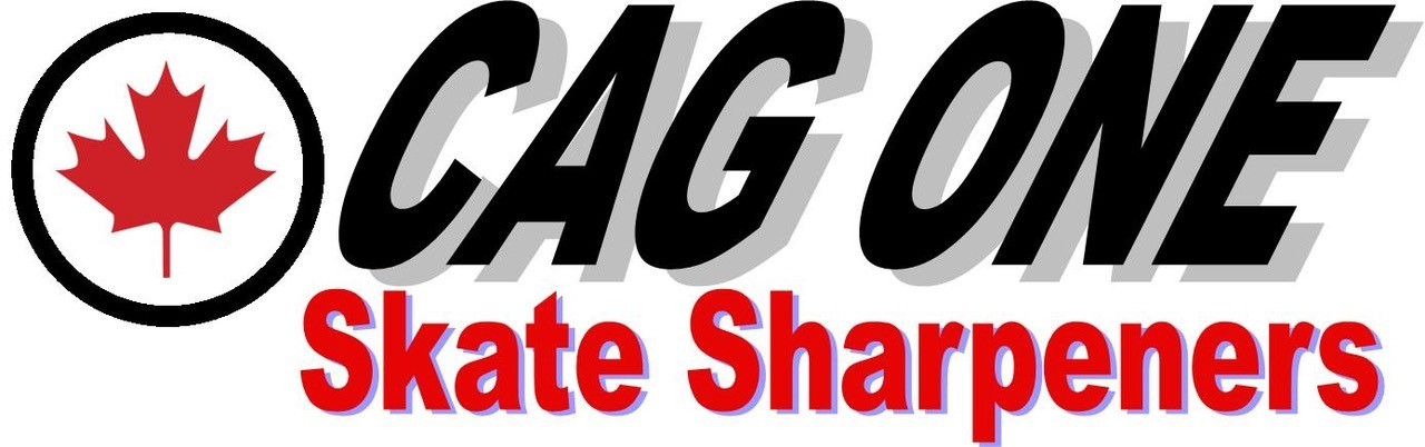 Cag One Skate Sharpeners Inc.