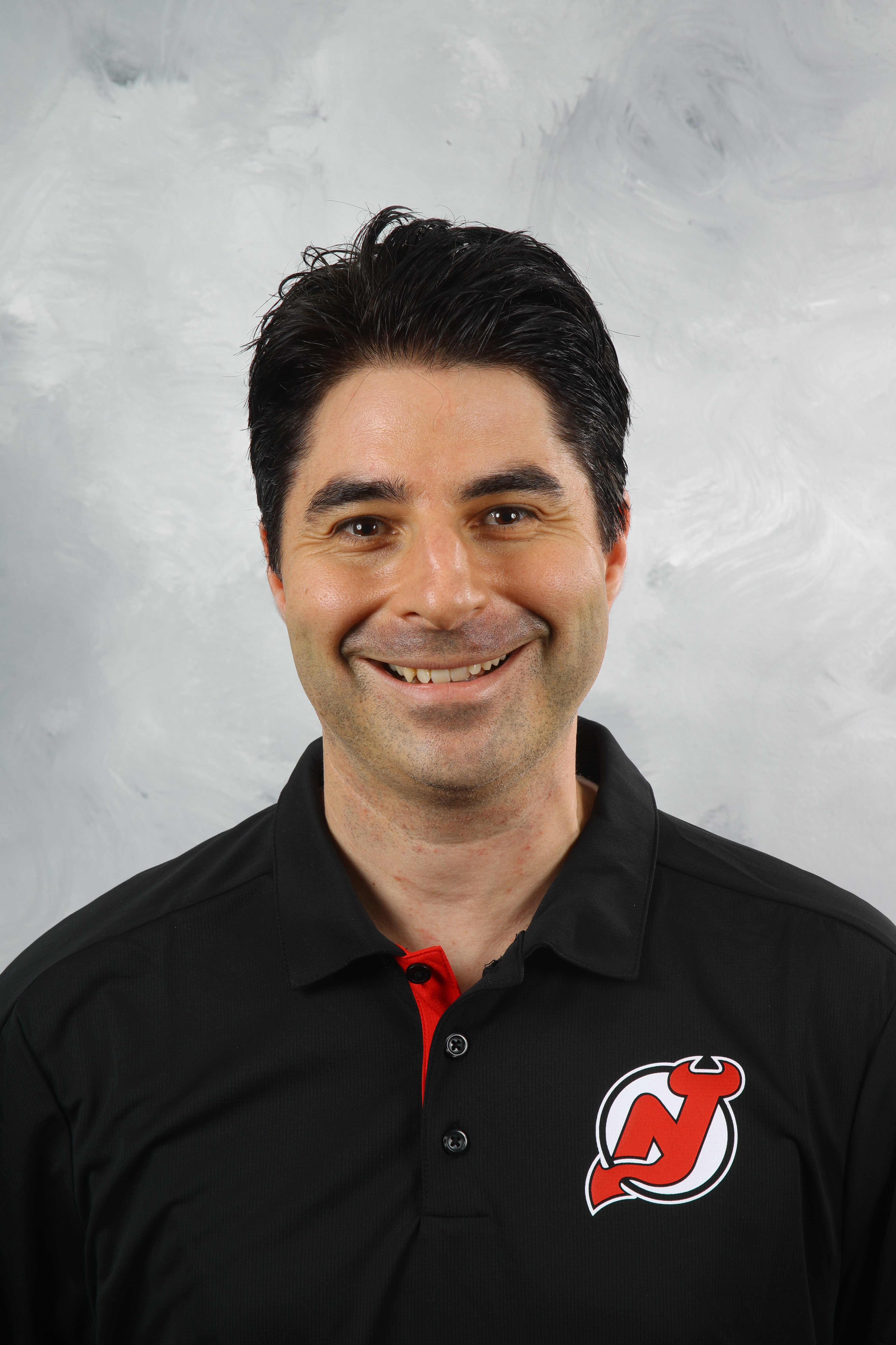 Chris Scoppetto of the New Jersey Devils