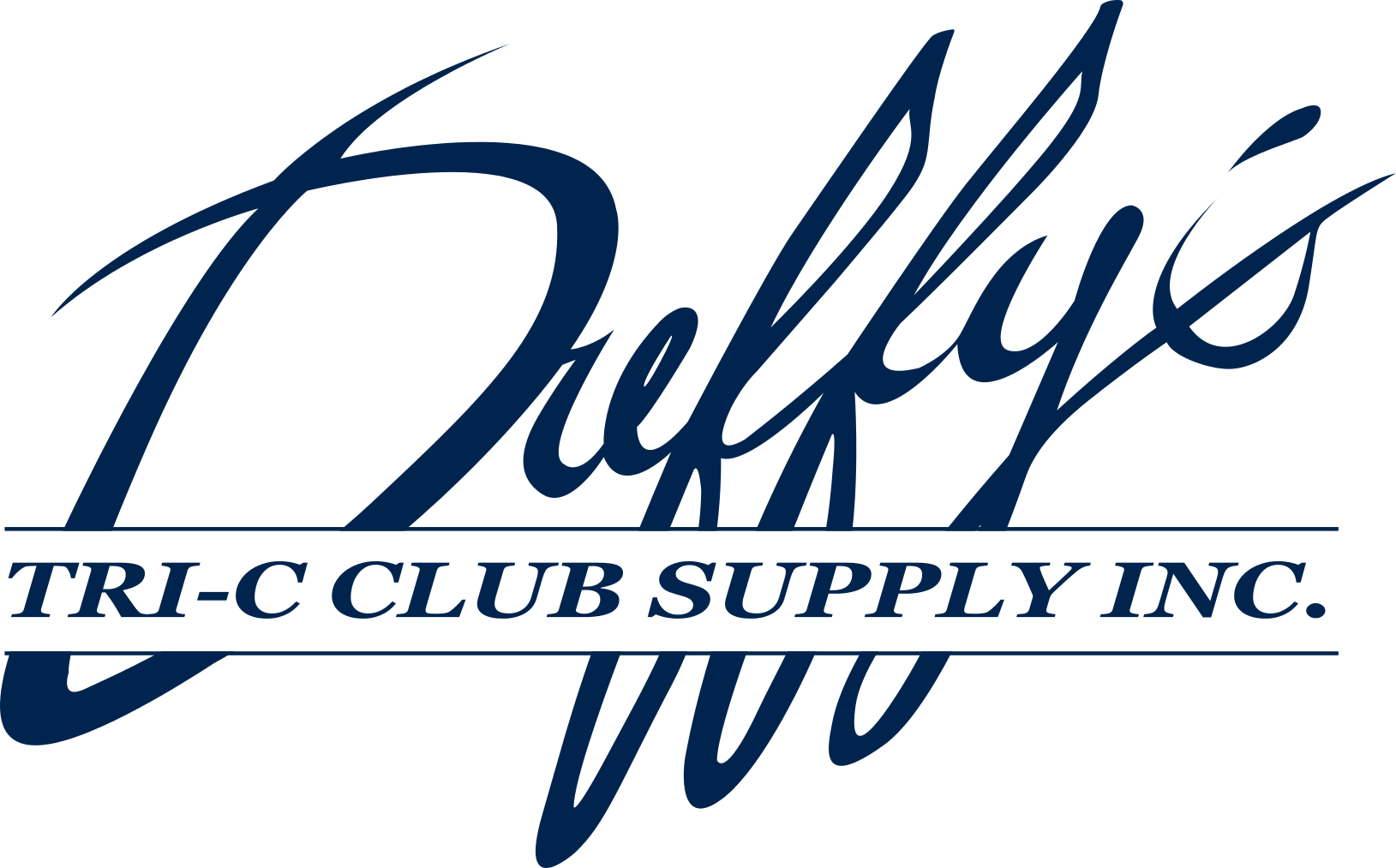 Tri-C Club Supply - Duffys