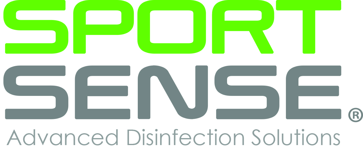 SPORTSENSE - Disinfection of Surfaces, Gear & Air